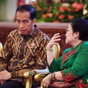 Bung Jokowi, Panggilan Baru Megawati untuk Presiden demi Kembali Populerkan Sebutan Lawas