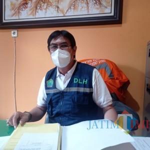 Selama PPKM, Sampah di Kota Malang Fluktuatif