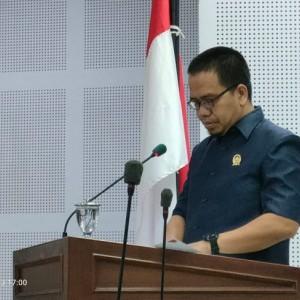Fraksi PKS DPRD Kota Malang Soroti Kelanjutan Pembangunan Infrastruktur
