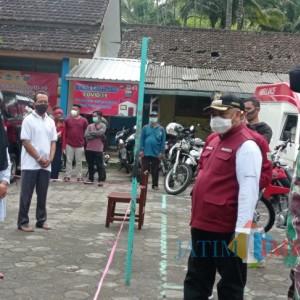 2 Ribu Warga Kabupaten Malang Jalani Isolasi Mandiri