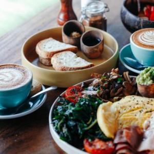 Benarkah Konsumsi Kopi & Sayur Dapat Turunkan Risiko Covid-19, Ini Penjelasan Ahli