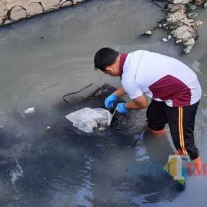 Tega, Bayi Laki-Laki Tak Berdosa Dibuang di Aliran Sungai Kresek