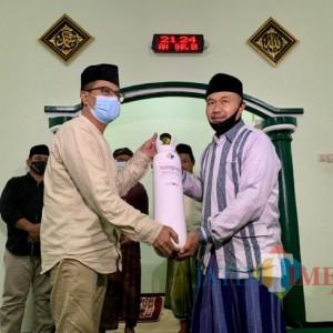 Rumah Ibadah Bergerak Sasar Masjid di Kota Batu, Respon Takmir Tinggi