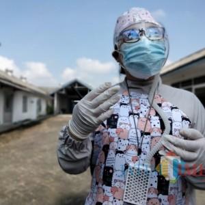 Dukung Vaksin Nusantara, Dokter Tiwi: Saya Siap Jadi Relawannya