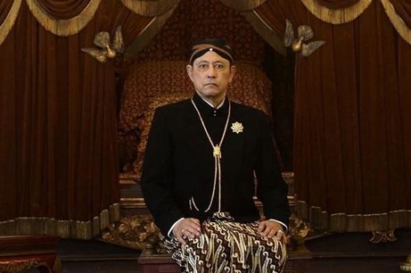 KGPAA Mangkunegara IX.(Foto : Istimewa)