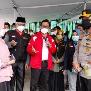 Dianggap Memadai, Kapolresta Malang Kota Segera Jalin Kerjasama dengan UIN Maliki Malang Terkait Vaksinasi