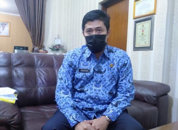 Kepala Disdikbud Kota Malang, Suwarjana (Doc MalangTIMES)