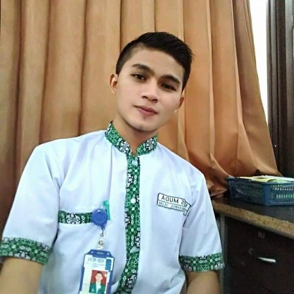 Ns. Sofwan, S.Kep M.Kep (Foto: Dokumentasi penulis).