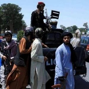 Kuasai Afghanistan, Taliban Akan Bentuk Pemerintahan Islam Inklusi