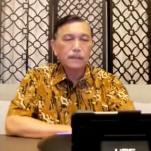 PPKM Level 4 Resmi Diperpanjang, Luhut Dorong Penyediaan RS Rujukan Covid-19 Bagi Ibu Hamil