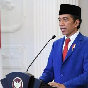 Jokowi Minta Harga Tes PCR Turun jadi Rp 450-550 Ribu, Gubernur Sumut hingga Iwan Fals Maunya Gratis