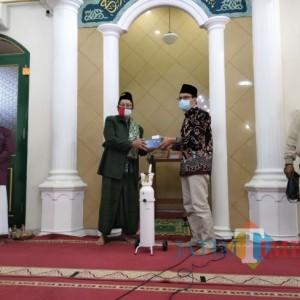 Gerakan Rumah Ibadah Bergerak, Kang Darno: Masjid Bisa Jadi Solusi bagi Tantangan Umat
