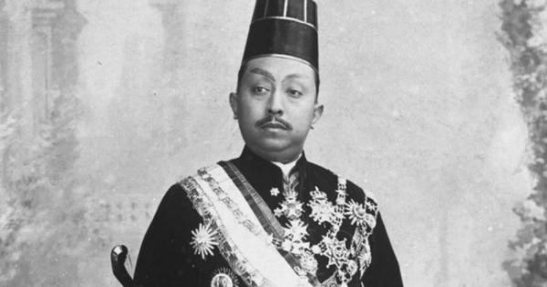 Sri Susuhunan Pakubuwono X.(Foto : Istimewa)