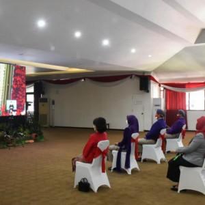 Wali Kota Kediri Ajak Semua Pihak Maknai Kemerdekaan untuk Introspeksi, Berkarya dan Saling Menguatkan