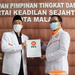 Fraksi PKS DPRD Kota Malang Punya Pimpinan Baru, Ini Sosoknya