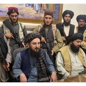 Janji Taliban: Tidak Akan Balas Dendam ke Masyarakat Afghanistan, Terutama Perempuan