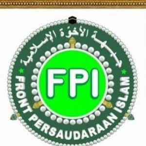 Diresmikan Tepat di HUT Ke-76 RI, FPI Hadir Lagi dengan Logo Baru