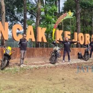 Puncak Kejora, Destinasi Seru Buat Camping Kota Blitar