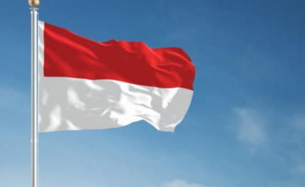 Bendera Merah Putih (Foto: FactsofIndonesia.com)