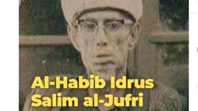 Habib Idrus
