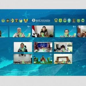 BI Kediri Launching Platform Wisata Kemari
