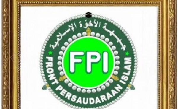 Logo baru FPI (Foto: hops.id)