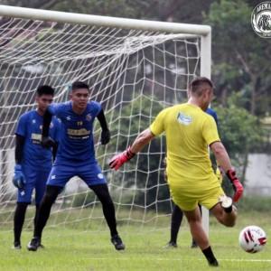 Kompetisi Akan Jalan, Arema FC Rencanakan Koordinasi dengan Forkopimda Malang Raya