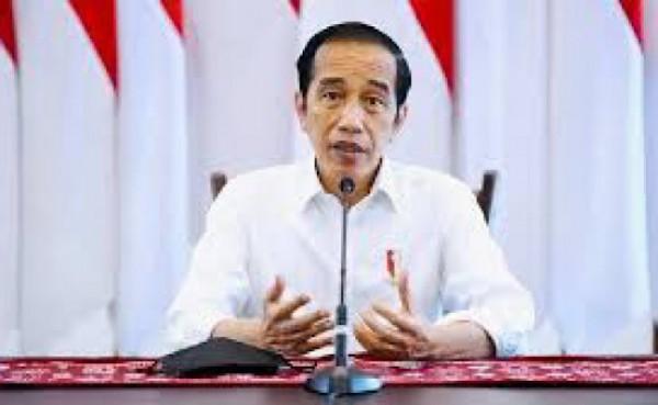 Presiden Joko Widodo (Foto: CNN)