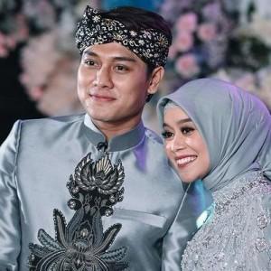 Sah! Rizky Billar dan Lesti Kejora Resmi Menikah, Hanya Dihadiri 30 Tamu Undangan