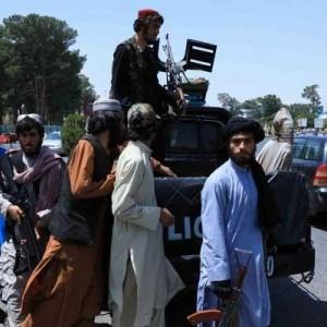 Heboh Milisi Taliban Main di Gym hingga Bom-bom Car, Videonya Viral
