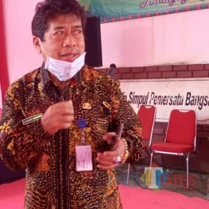 Warisan Budaya Kabupaten Tulungagung Diganjar Penghargaan Pemprov Jatim