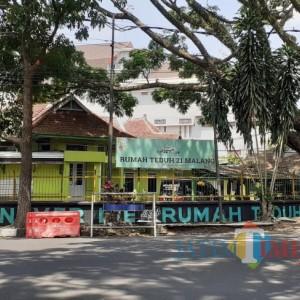 Fasilitas Gratis, Rumah Singgah Pasien Kanker di Kota Malang Tampung Pasien Isolasi Covid-19