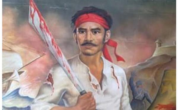 Kapitan Pattimura (Foto: Quizizz)