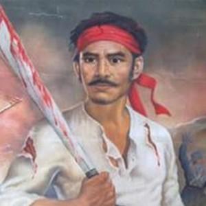 Kapitan Pattimura, Pahlawan yang Nama dan Agamanya Diganti Jadi Nasrani, Ini Nama Aslinya