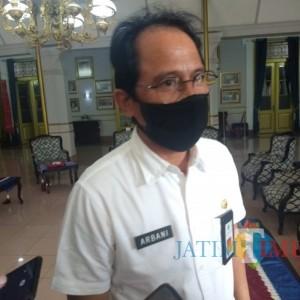 Vaksin Moderna Siap Disuntikkan di Kabupaten Malang Pekan Depan