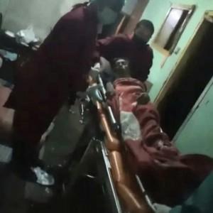 Kasihan Mendengar Orang Tua Dirawat Bocah 10 Tahun di Rumah, Kapolresta Buher Evakuasi Siswoyo ke RSSA Malang