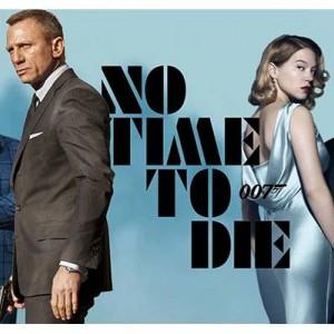 Film Terbaru James Bond, No Time To Die, Akan Rilis 28 September