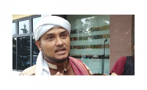 Novel Bamukmin (Foto: Merdeka.com)