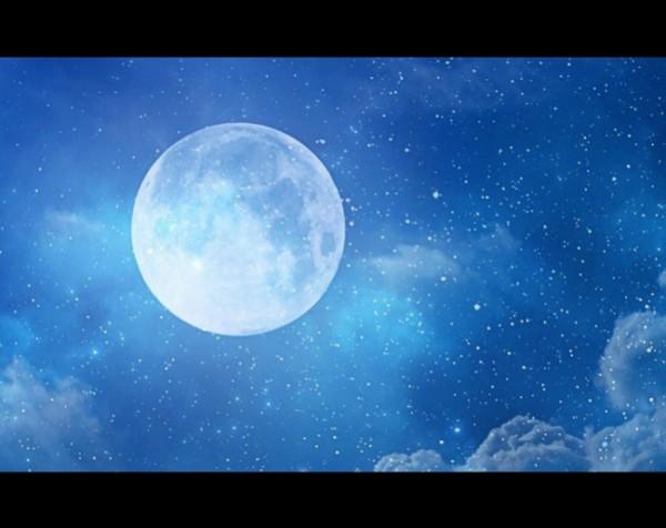 Blue Moon. (Foto: source google).