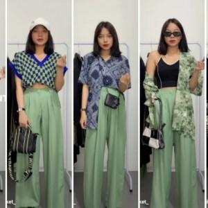 Styling Flow Pants dengan Berbagai Outfit untuk Tampil Santai dan Kece