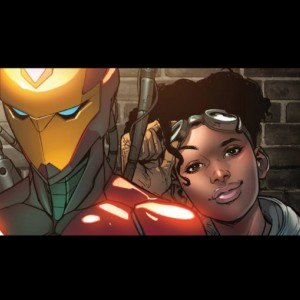 Dirilis Tahun Depan, Sekuel Black Panther Bakal Hadirkan Superhero Baru 'Ironheart'