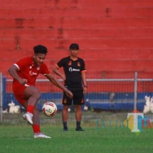 Striker Persik Kediri Sudah Tak Sabar Cetak Gol di Laga Perdana Liga 1