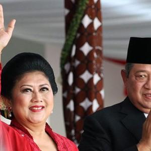 Mengisi Kesunyian Hati Sejak Ditinggal Ani, SBY Nyanyikan Lagu Telaga Sunyi