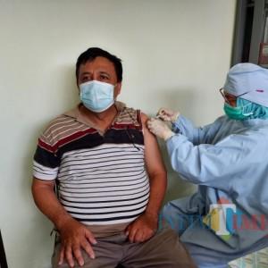 Gelar Vaksinasi untuk Masyarakat Umum dan Ibu Hamil, RSIA Refa Husada Target 200 Orang per Hari