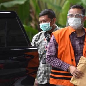 Kasus Korupsi Bansos, Eks Mensos Juliari Divonis 12 Tahun Penjara
