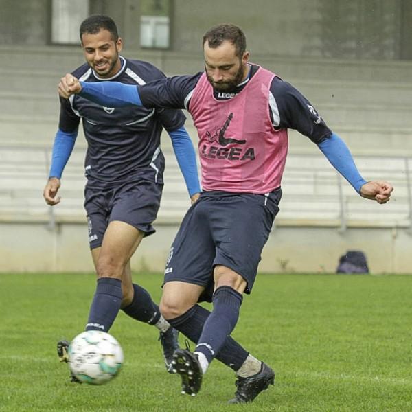 Stopper asing baru milik Arema FC, Sergio Silva (foto: Arema FC for MalangTIMES)