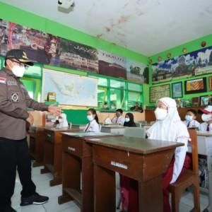 September 2021, Sekolah Tatap Muka di Kota Malang Ditarget Digelar Kembali