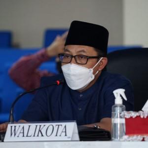 Wali Kota Sutiaji Inginkan Segera Ada Kelonggaran untuk Sektor Perekonomian Kota Malang