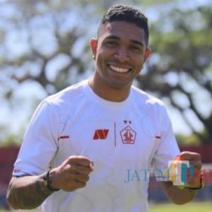 Hadapi Bali United, Persik Kediri Harus Bermain Tanpa Gelandang Asal Brazil