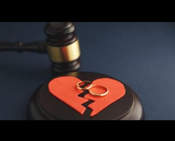 Ilustrasi perceraian. (Foto: iStock).